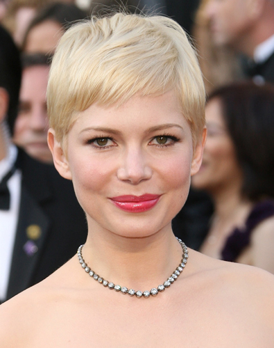Most Pretty: Michelle Williams