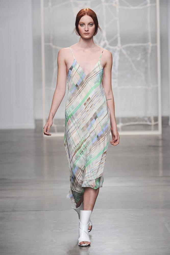 Slip Dresses at Tess Giberson