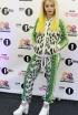 Rita Ora's Leopard Print Jumpsuit