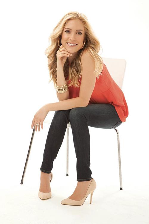 Kristin Cavallari, Actress/TV Personality