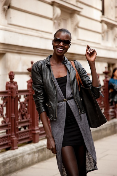 LFW Street Style Chronicles