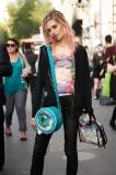 LFW Street Style Chronicles