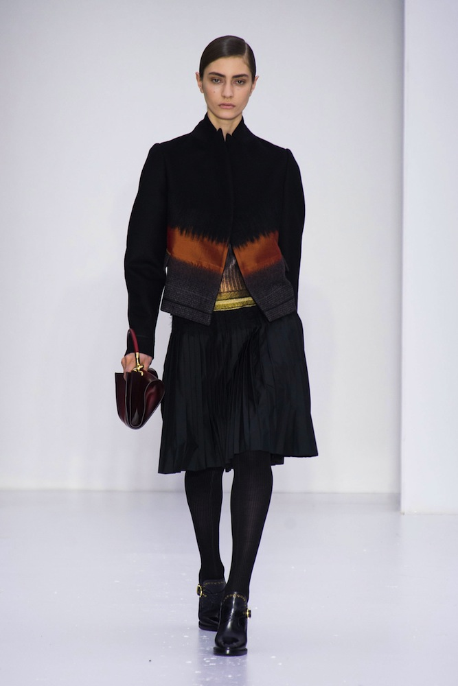 Salvatore Ferragamo Fall 2014
