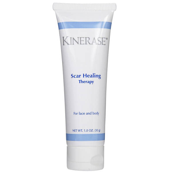 Kinerase Scar Healing Therapy