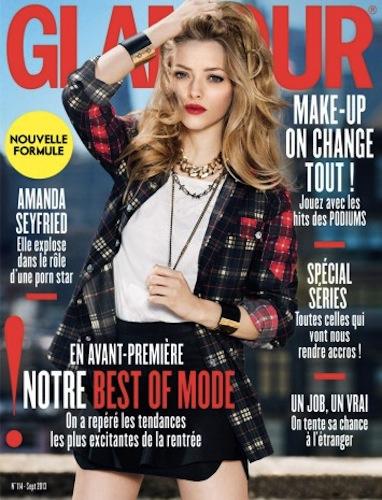 Glamour France