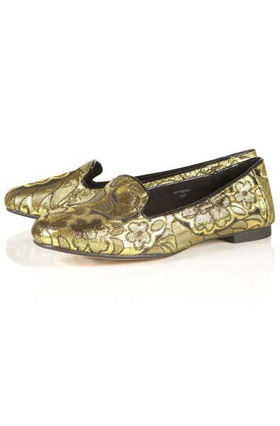 Your Fanciest Slippers