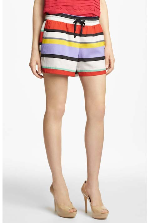 Not Your Beach Shorts