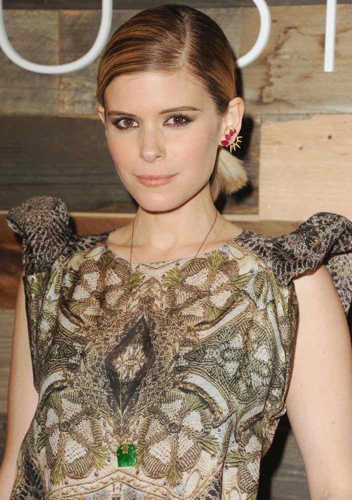 Kate Mara at the H&M Conscious Collection Dinner