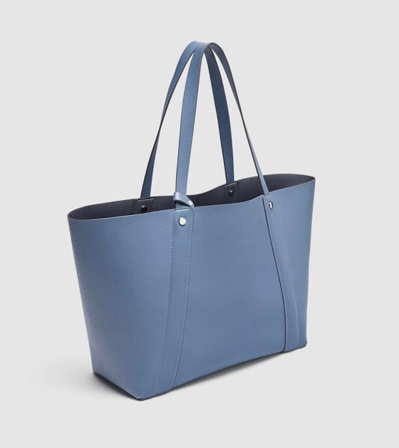 Structured Day Tote Bag