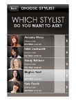 Glamour Magazine: Ask a Stylist
