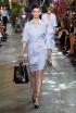 Exposed Shoulder at Christian Dior