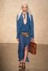 V-Necklines at Donna Karan