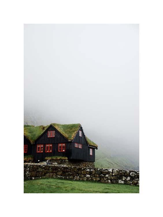 Foggy Island Home