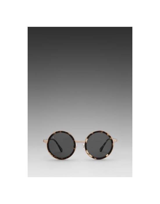 Roundest Specs