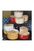 Mac 'n' Cheese Cake Stand