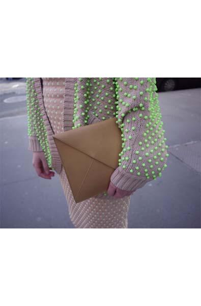 Neon Knit