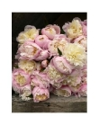 A Pile of Peonies