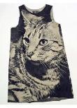 Coolest Cat Dress