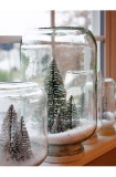 Windowsill Snowglobes