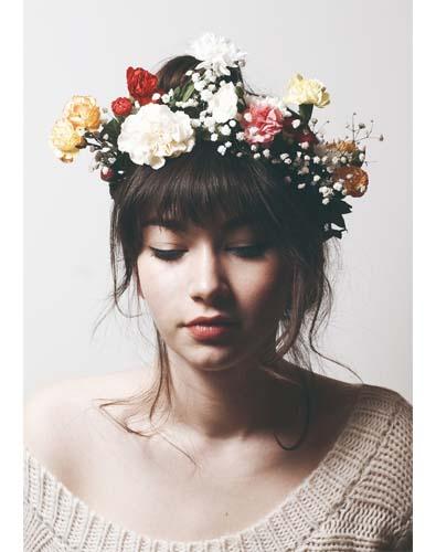 Floral Crown Fancy