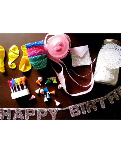 Sweetest Party Package