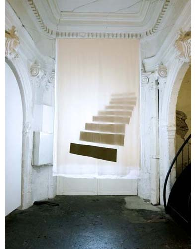 The Impossible Staircase