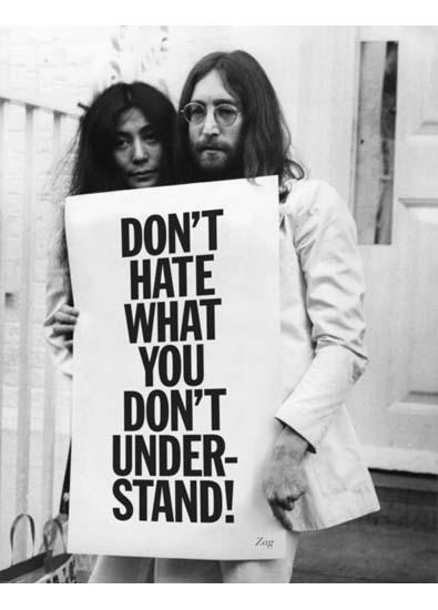 John 'n' Yoko
