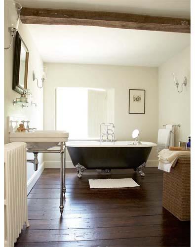 The Best Bathroom