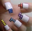 Tetris Talons