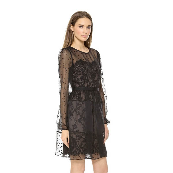 Spend: Cocktail Dress