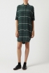 Spend: Masculine-Feminine Dress