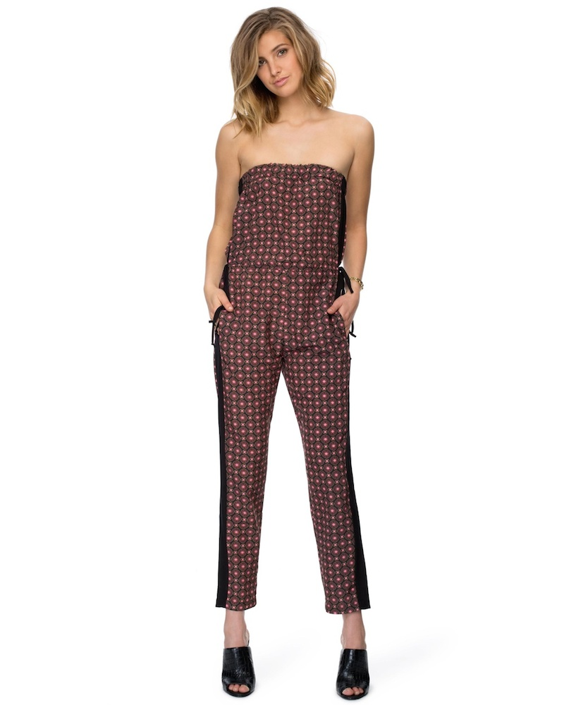 Spring Jumpsuits: The Love List - theFashionSpot