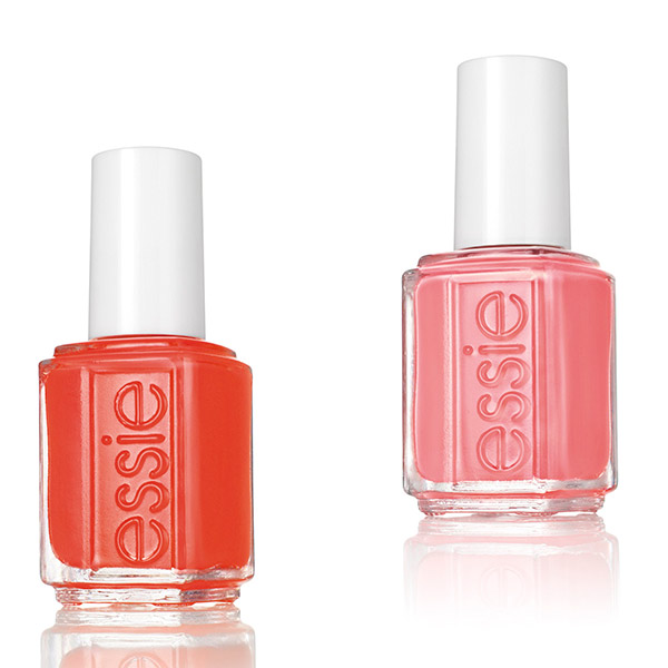 Prettiest Mani/Pedi Nail Polish Combinations for Spring and Summer ...