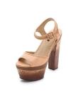 Groovy Heels