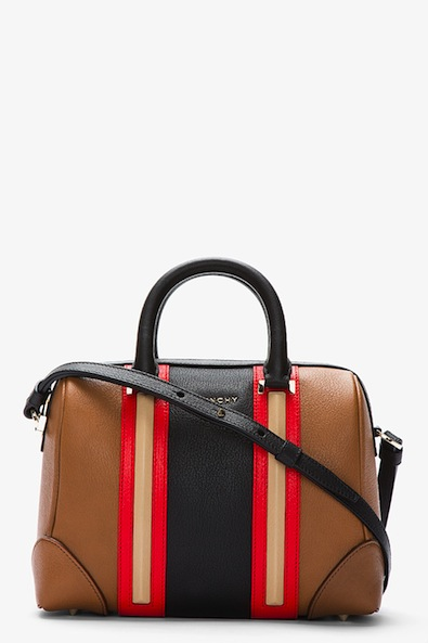 Label Lust Satchel