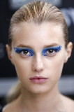 Christian Dior's Bedazzled Lids