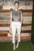 Kate Mara at the H&M Conscious Collection Launch