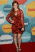 Holland Roden at the Entertainment Weekly Annual Comic-Con Celebration