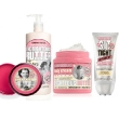 Save: Soap & Glory