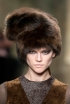 Donna Karan's Luxe Fur