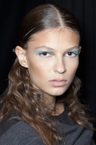 Monique Lhuillier's Mermaid Turquoise