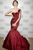 Coco Rocha at the Bergdorf Goodman 111th Anniversary Celebration