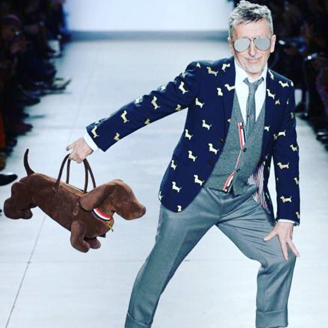 NYC Fashion Event
