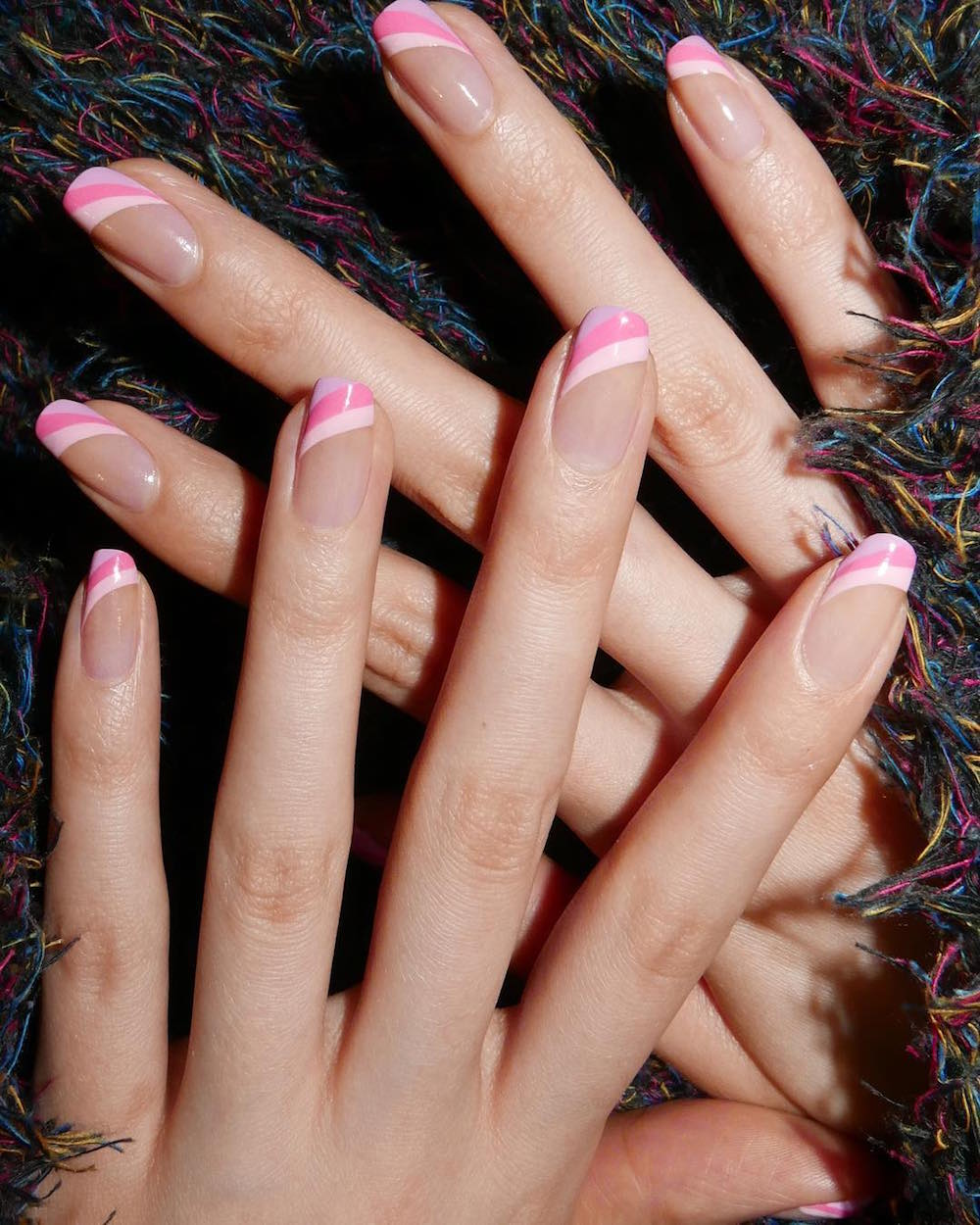 20 Cool Nail Art Designs To Heat Up Summer Thefashionspot