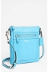 Cross-Body Blue