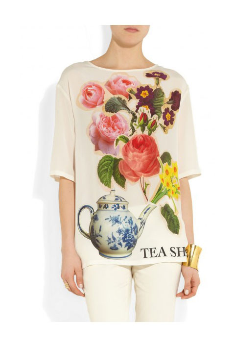 Tea Time Shirt