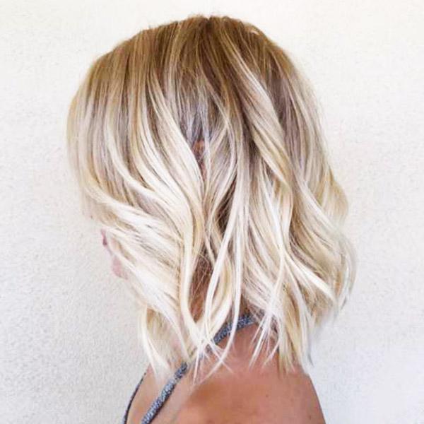 7 platinum blonde hair color looks we love thefashionspot platinum balayage urmus Image collections