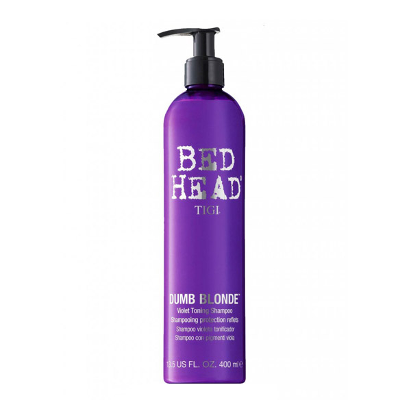 7 Purple Shampoos Every Blonde Needs To Own