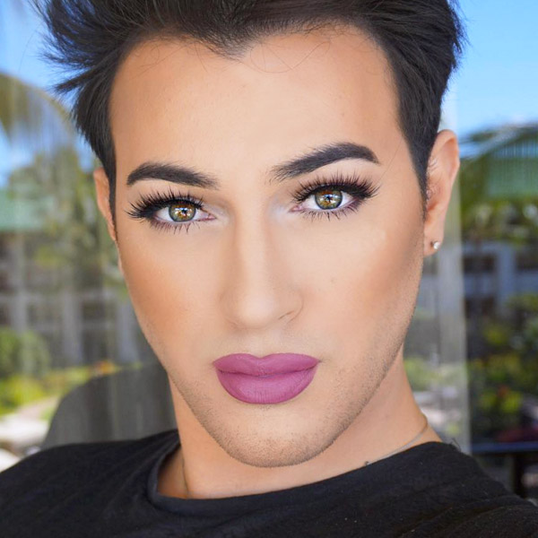 Famous Male Makeup Artists On You Makeup Vidalondon