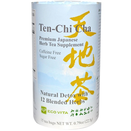 Ten Chi Cha